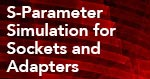 s-Parameter Simulation